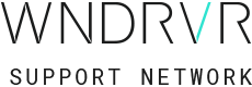 Wind River Support Network